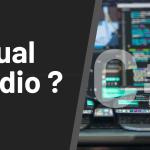 Menggunakan Visual Studio dengan Bahasa Pemrograman C#